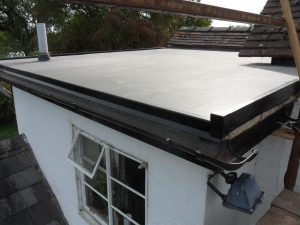 Roofing in Kent