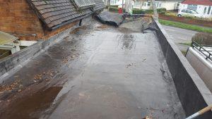 Liquid Membrane Roof Repairs Kent