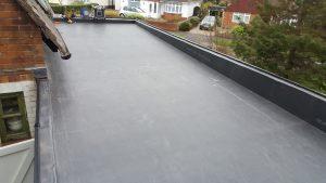 Liquid Roof Installations