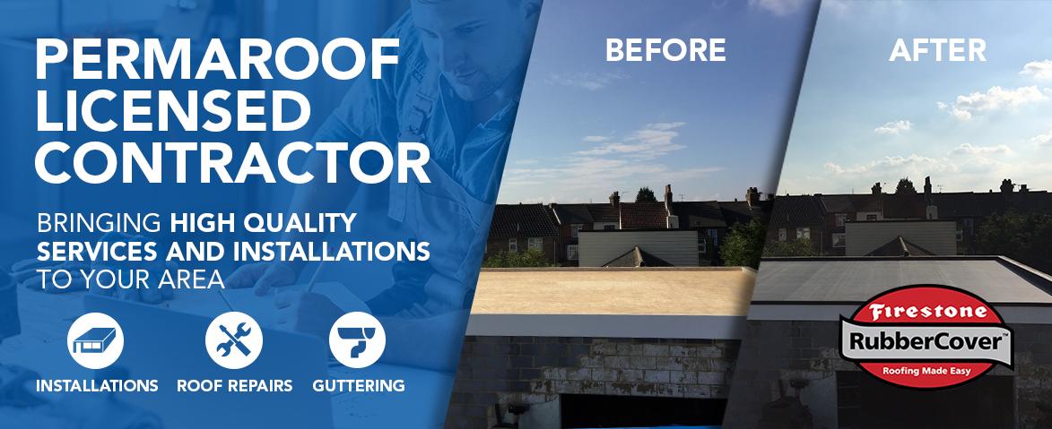 Permaroof Kent Roofing Contractors