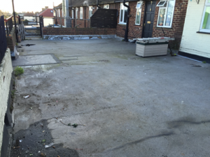 Replace flat roof in kent