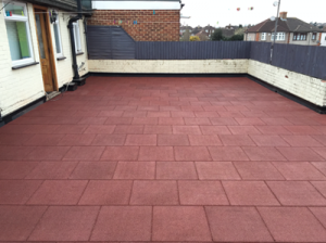 New roof installations in kent