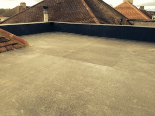EPDM Roofing Kent