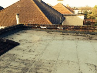 Replacement Roof Project Kent