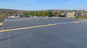 Flat roof Kent