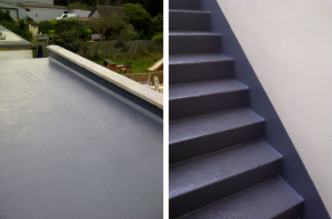 Liquid Rubber Roofing and More | Permaroof Kent