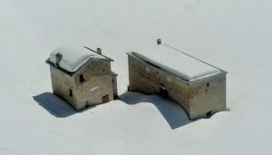 Is Your Flat Roof Winter Ready? | Roofing Tips